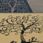 H&H Design Kft - Csodafa kerítés